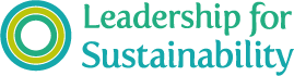 Leadership for Sustainability Logo